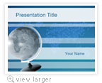 Free powerpoint templates and backgrounds for presentations