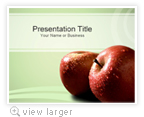 Apple PowerPoint